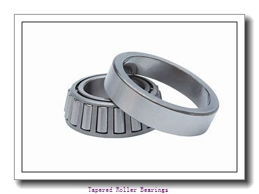 55mm x 100mm x 22.75mm  Timken 30211-timken Taper Roller Bearings