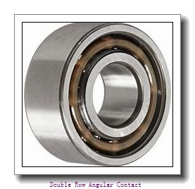45mm x 85mm x 30.2mm  SKF 3209a-2rs1/mt33-skf Double Row Angular Contact