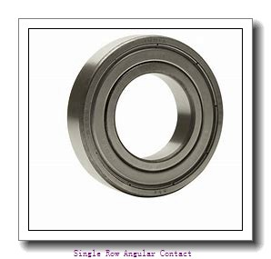 60mm x 110mm x 22mm  SKF 7212begam-skf Single Row Angular Contact