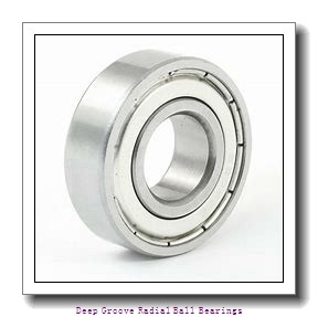 15mm x 32mm x 9mm  Timken 60022rs-timken Deep Groove | Radial Ball Bearings