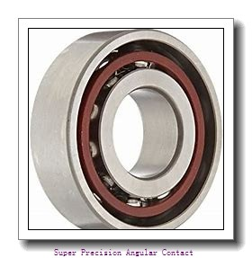 85mm x 150mm x 28mm  Timken 3mm217wicrdul-timken Super Precision Angular Contact