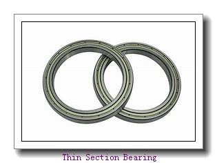 55mm x 72mm x 9mm  NSK 6811ddu-nsk Thin Section Bearings