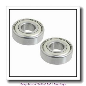 15mm x 42mm x 13mm  Timken 6302rs-timken Deep Groove | Radial Ball Bearings