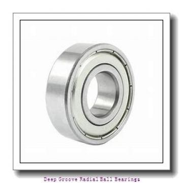 SKF rls64-skf Deep Groove | Radial Ball Bearings