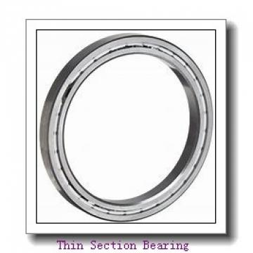 60mm x 78mm x 10mm  QBL 61812-2rs1-qbl Thin Section Bearings