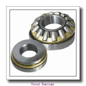 90mm x 135mm x 35mm  NSK 51218-nsk Thrust Bearings
