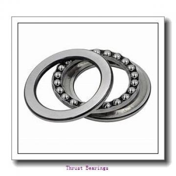 280mm x 350mm x 53mm  SKF 51156m-skf Thrust Bearings