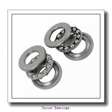 180mm x 250mm x 56mm  FAG 51236-mp-fag Thrust Bearings
