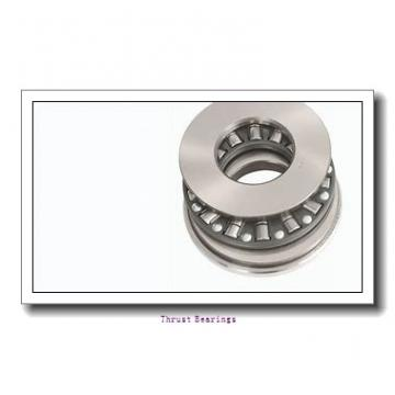 20mm x 40mm x 14mm  NSK 51204-nsk Thrust Bearings
