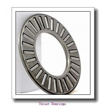 180mm x 250mm x 56mm  NSK 51236-nsk Thrust Bearings