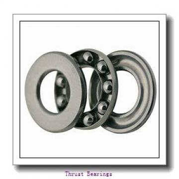10mm x 26mm x 11mm  FAG 51200-fag Thrust Bearings