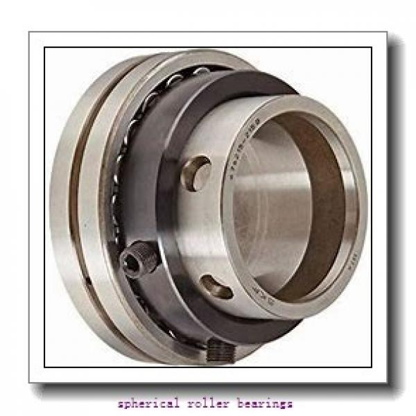 160mm x 340mm x 114mm  Timken 22332kembw33w800c4-timken Spherical Roller Bearings #1 image