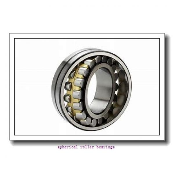 90mm x 190mm x 64mm  Timken 22318ejw33c4-timken Spherical Roller Bearings #2 image
