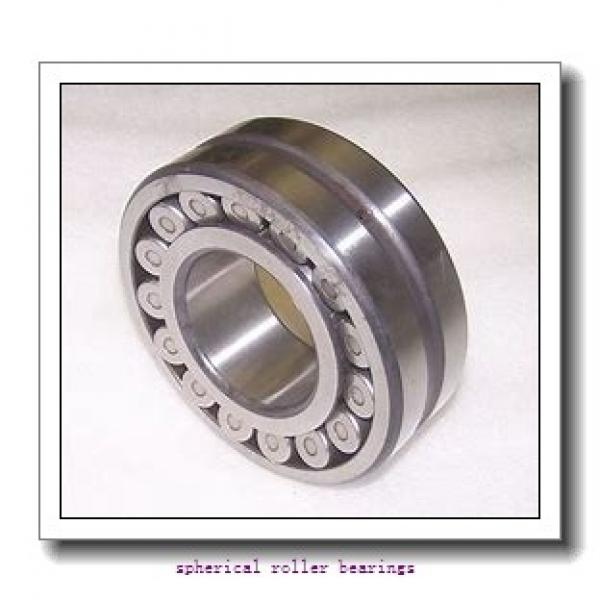 160mm x 340mm x 114mm  Timken 22332kembw33w800c4-timken Spherical Roller Bearings #2 image