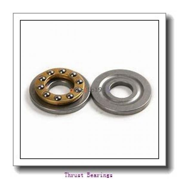 45mm x 73mm x 20mm  SKF 51209-skf Thrust Bearings #2 image