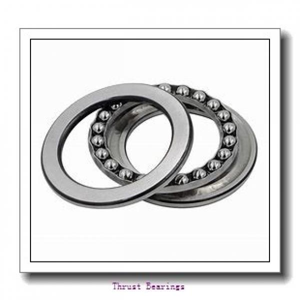 45mm x 73mm x 20mm  SKF 51209-skf Thrust Bearings #3 image